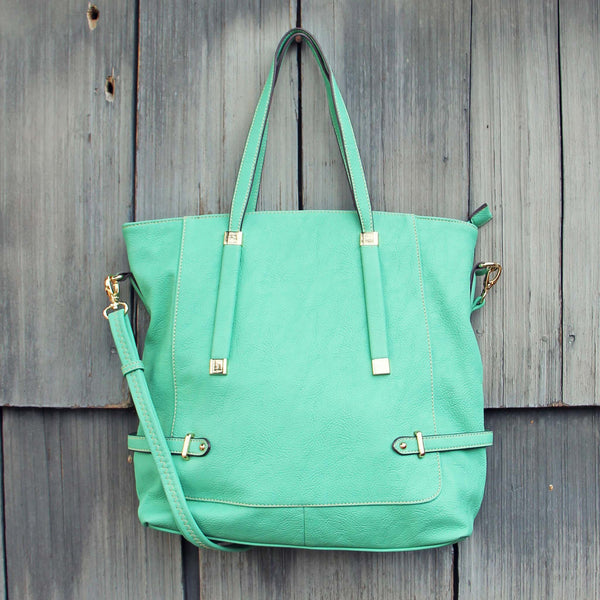 The Sea Spell Tote: Featured Product Image