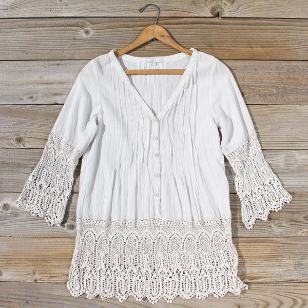 Shaded Sands Tunic: Featured Product Image