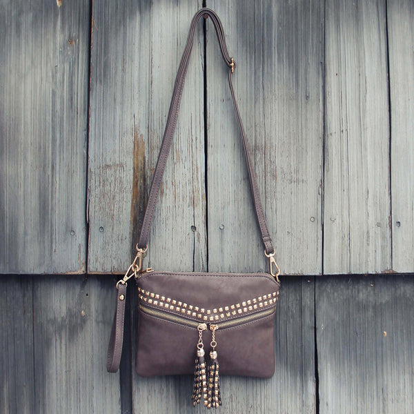 Shadow Dusk Cross Body Bag: Featured Product Image