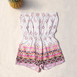 Shadow Palm Romper: Alternate View #4