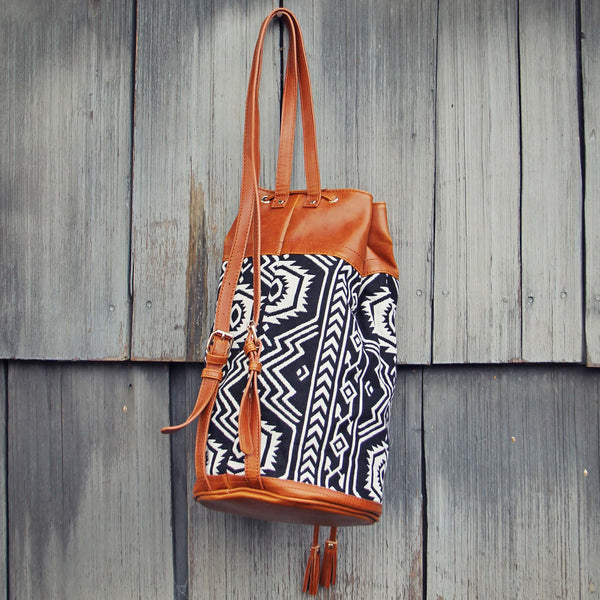 Shadow Path Tote: Featured Product Image