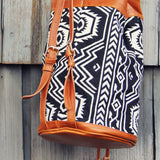 Shadow Path Tote: Alternate View #3