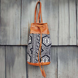Shadow Path Tote: Alternate View #2