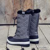 Sitka Snow Boots: Alternate View #3