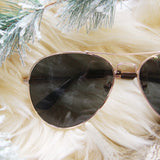 Ski Slope Sunnies: Alternate View #2
