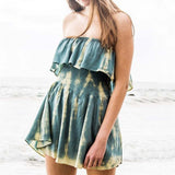 Sky Sands Romper: Alternate View #2