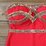 Sleigh Bells Party Dress: Alternate View #2