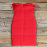 Sleigh Bells Party Dress: Alternate View #4
