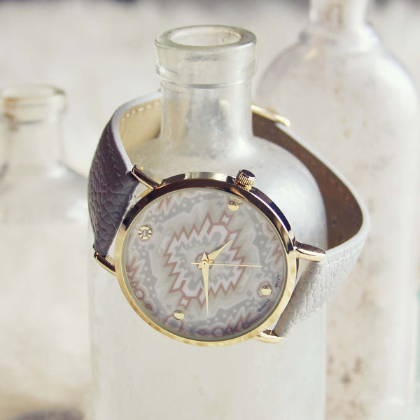 Smoky Moon Watch: Featured Product Image