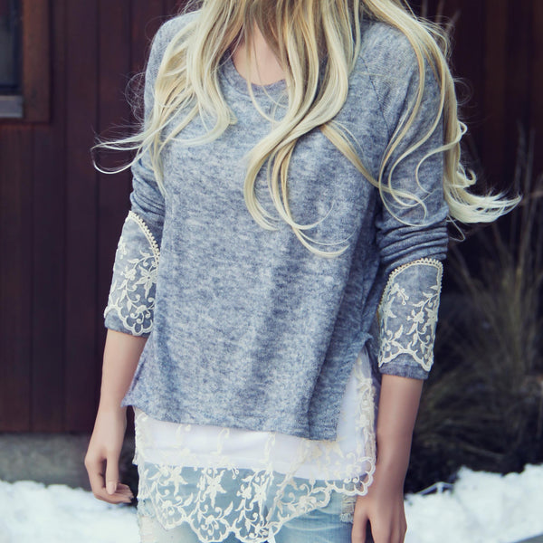 Snow Day Layering Thermal: Featured Product Image