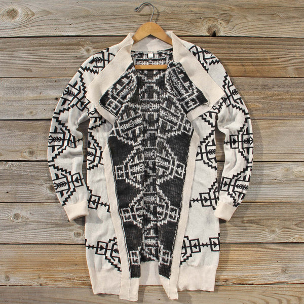 Snow Storm Sweater: Featured Product Image