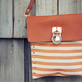 Sand Traveler Tote: Alternate View #2