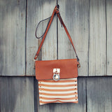 Sand Traveler Tote: Alternate View #1