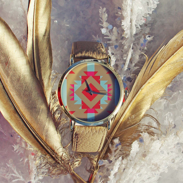 Spirit of Time Watch: Featured Product Image