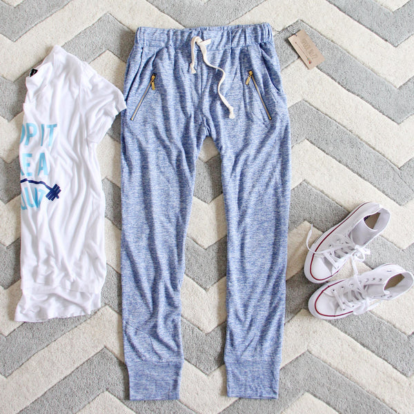Spool Active Ellie Joggers: Featured Product Image