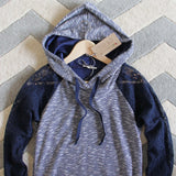 Spool Active Lacey Hoodie: Alternate View #1