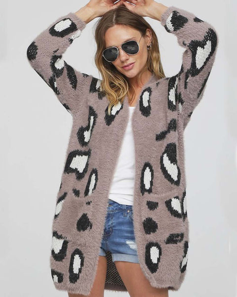 Wild Spring Sweater: Featured Product Image