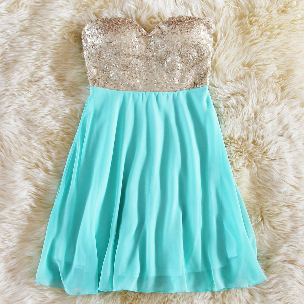 St. Nick Party Dress, Sweet New Years & Holiday Dresses from Spool ...