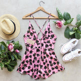 Laid-back Romper: Alternate View #4
