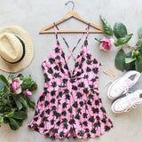 Laid-back Romper: Alternate View #1