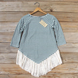 The Striped Babe Tee: Alternate View #4