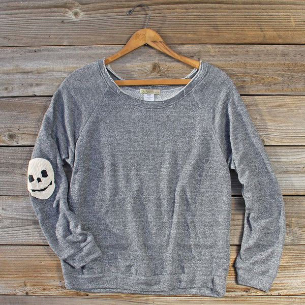 The Sturgis Sweatshirt: Featured Product Image