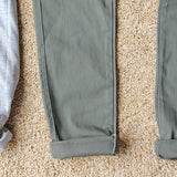 Sugar Falls Cargo Pants: Alternate View #3