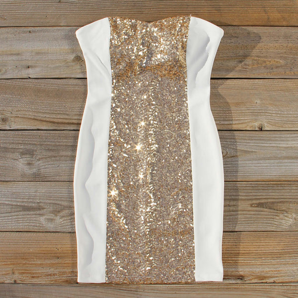 Sugar Wish Party Dress: Featured Product Image
