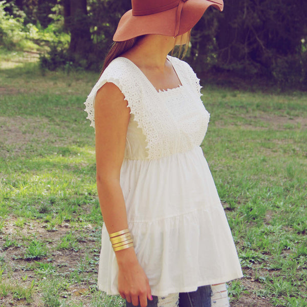 Sun Chaser Tunic: Featured Product Image