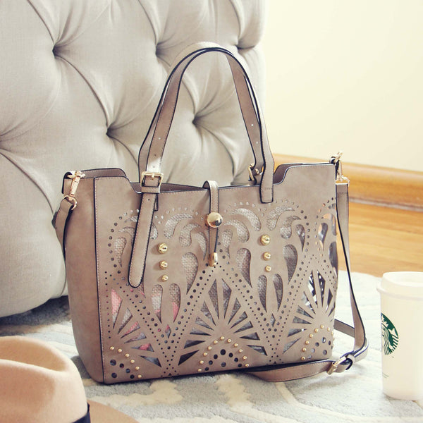 Sun Valley Tote: Featured Product Image
