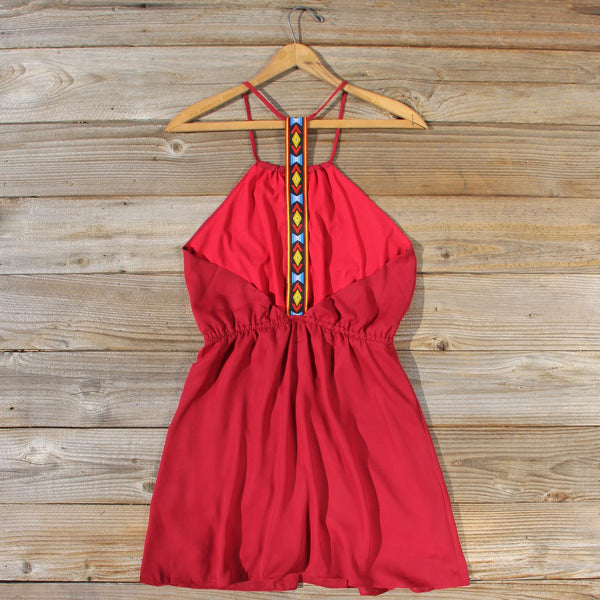 Sunkissed Dress: Featured Product Image