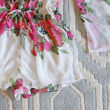 Sunkissed Romper (wholesale): Alternate View #3