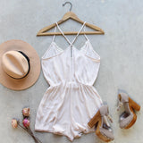 Sweet Dance Romper: Alternate View #4