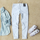 Sweet Skinny Cargo Pants: Alternate View #4