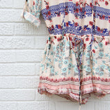 Sweet Tea Romper: Alternate View #3