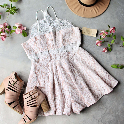 Sweetest Thing Romper