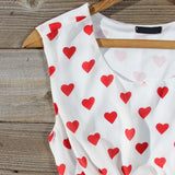 The Sweetheart Dress: Alternate View #2