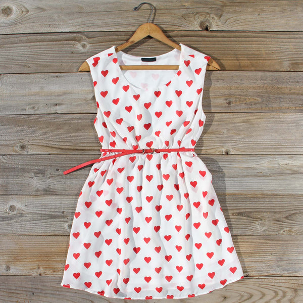 The Sweetheart Dress: Featured Product Image