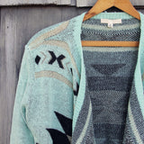 The Swiftwater Knit Sweater: Alternate View #2