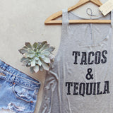 Tacos & Tequila Tank: Alternate View #2