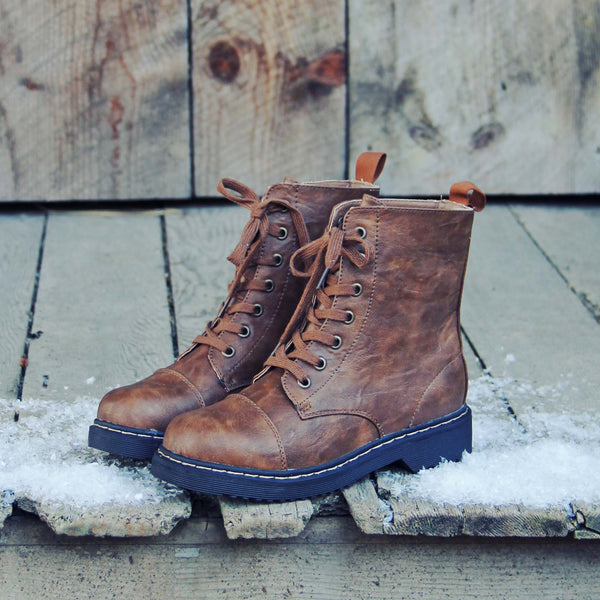 The Northwest Hiker Boots: Featured Product Image