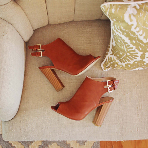 The Annabelle Slingbacks: Featured Product Image