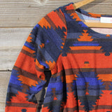 The Bailey Native Tunic: Alternate View #2