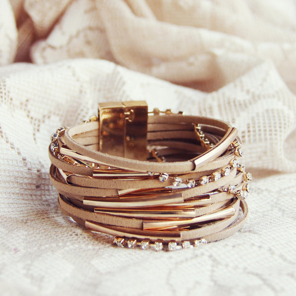 The Bundle Bracelet: Featured Product Image