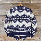 The Camper Knit Sweater: Alternate View #4