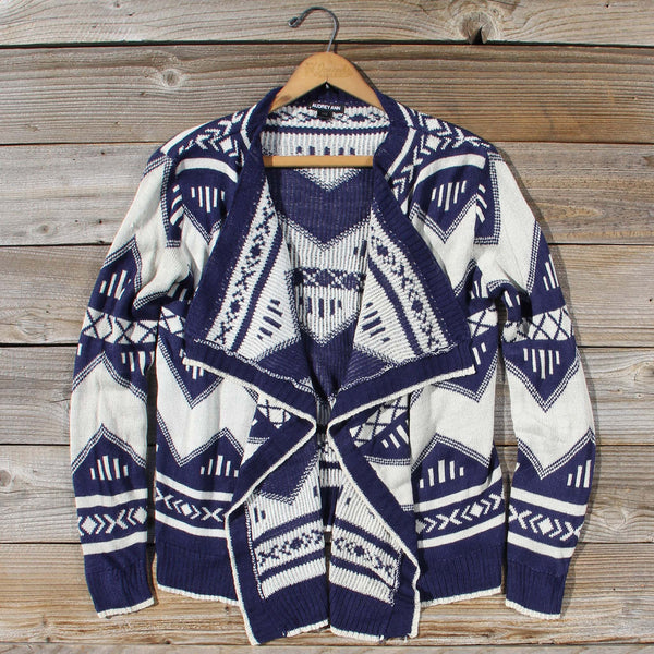 The Camper Knit Sweater: Featured Product Image
