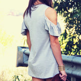 The Campus Tunic: Alternate View #3
