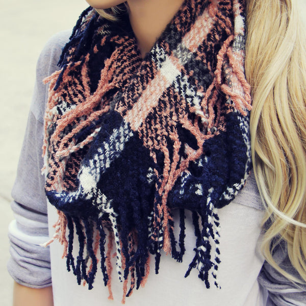 The Campus Scarf: Featured Product Image