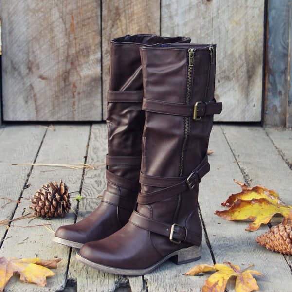 Maple Valley Boots: Featured Product Image