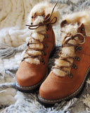 Swiss Chalet Boots: Alternate View #3